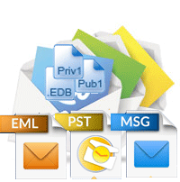 restore exchange server edb data